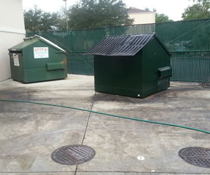 fort myers pressure cleaning service