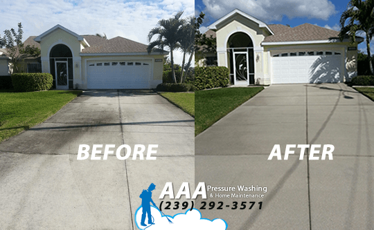 power Washing Fort Myers