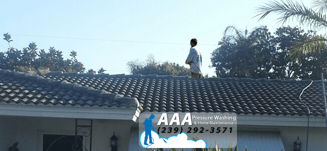 Pressure Washing Cape Coral Pressure Washing Fort Myers